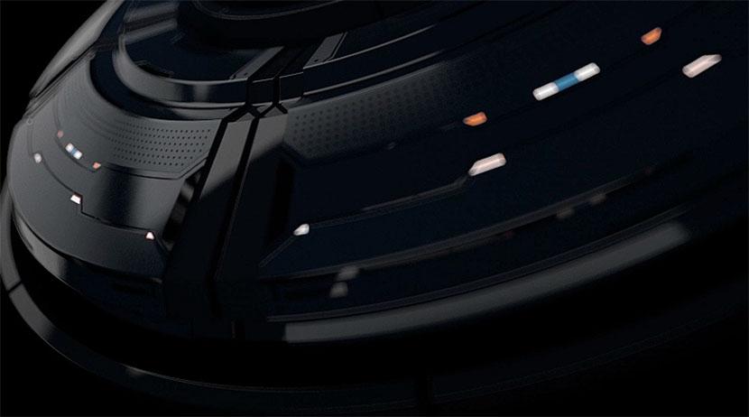 Cinema 4D和Redhisft 无需展UV制作细节丰富的材质纹理