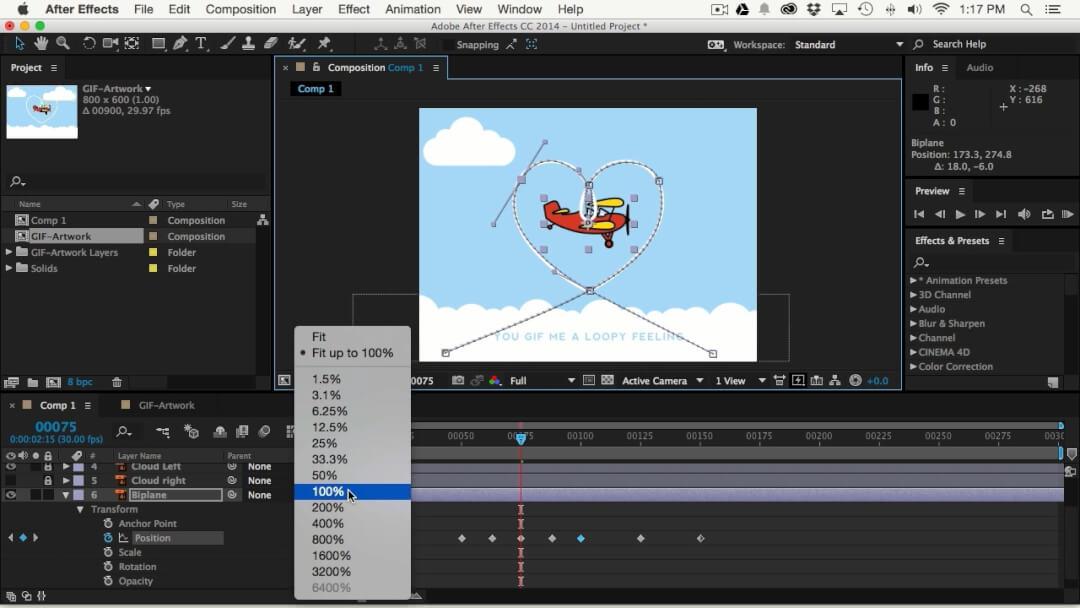 The Beginner's Guide to Animating Custom GIFs – Skillshare